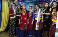 प्रवासी तामाङ युवा मञ्च द्वारा भव्य कार्यक्रम