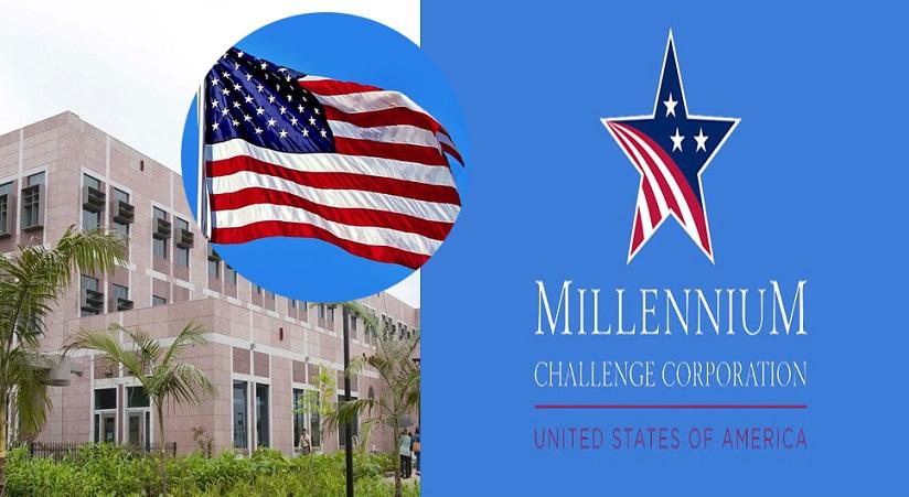 अमेरिकाको बोली फेरियो: एमसीसी सैन्य गठबन्धनमा संलग्न नभएको दाबी