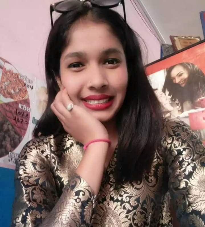 म सक्छु मेरो अस्मिता जोगाउन