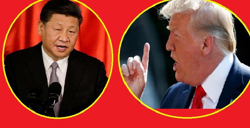 मानवीयता देखाएर सहयोग स्विकार्न अमेरिकालाई चीनको आग्रह