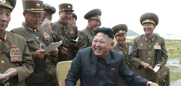 नेता किमद्धारा उत्तर कोरियाको मुख्य सीमा सहर लकडाउन घोषणा