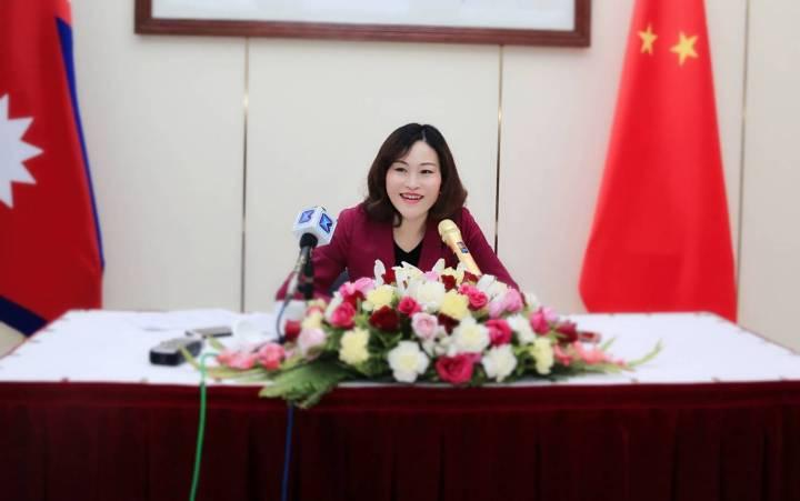 चीनले भन्योः नेपालमा कोरोना संक्रमण हुन नदिन पुरा सतर्कता अपनाएका छौं