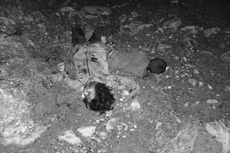 रोल्पामा बम विष्फोटः मृतकको सनाखत (अपडेट)