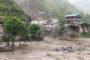 पोखरा र लमजुङमा पहिरोले ७ जनाको मृत्यु