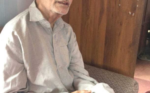 अहिलेका कम्युनिष्ट पार्टी र काँग्रेस एकै हुन्ः मोहनचन्द्र अधिकारी