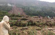 सिन्धुपाल्चोक पहिरोः ११ जनाको शव निकालियो, सभामुख निरिक्षणमा