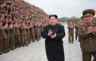 उत्तर कोरियाद्वारा सबैभन्दा ठूलो सैन्य परेडको तयारी