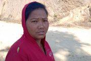 अलपत्र महिलाको उद्धार (भिडियो)