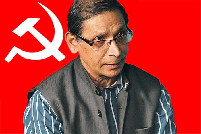 मंसिर २५ गते नेकपा (क्रान्तिकारी माओवादी)को देशव्यापी विरोध प्रदर्शन