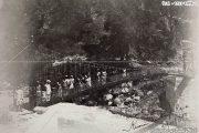 नेपालको पहिलो आधुनिक झोलुङ्गे पुलः नुवाकोटको त्रिशूली पुल