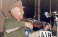 भारतीय राष्ट्रिय गानका संगीतकार नेपाली