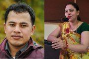 यसवर्षको देवकोटा साहित्य प्रतिष्ठान सम्मान अजनवी र सुमीलाईः झिल्टुङमा कुञ्जिनी पार्क बन्ने