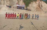 चौथो अर्चले सेभेन ए साइट फुटबल: क्वाटरफाइनल समिकरण पुरा